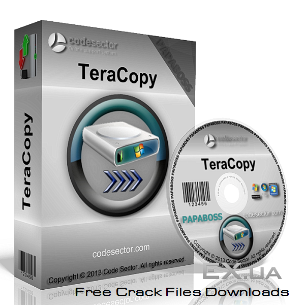 download teracopy full version free
